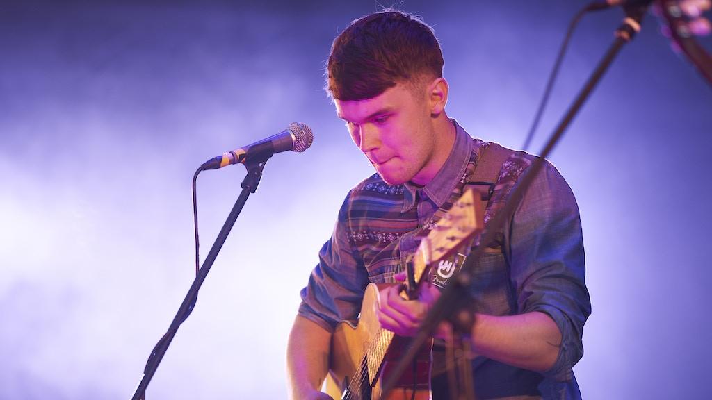 Sam Kelly - Spokes EP project video thumbnail