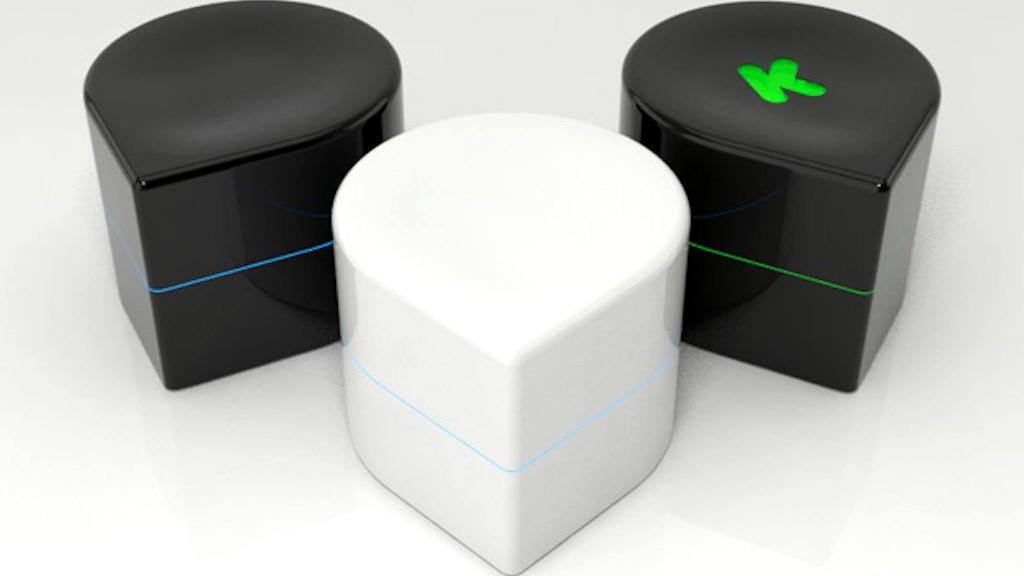 The Mini Mobile Robotic Printer project video thumbnail