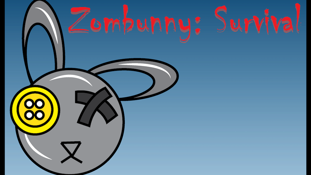 The Zombunny Project project video thumbnail