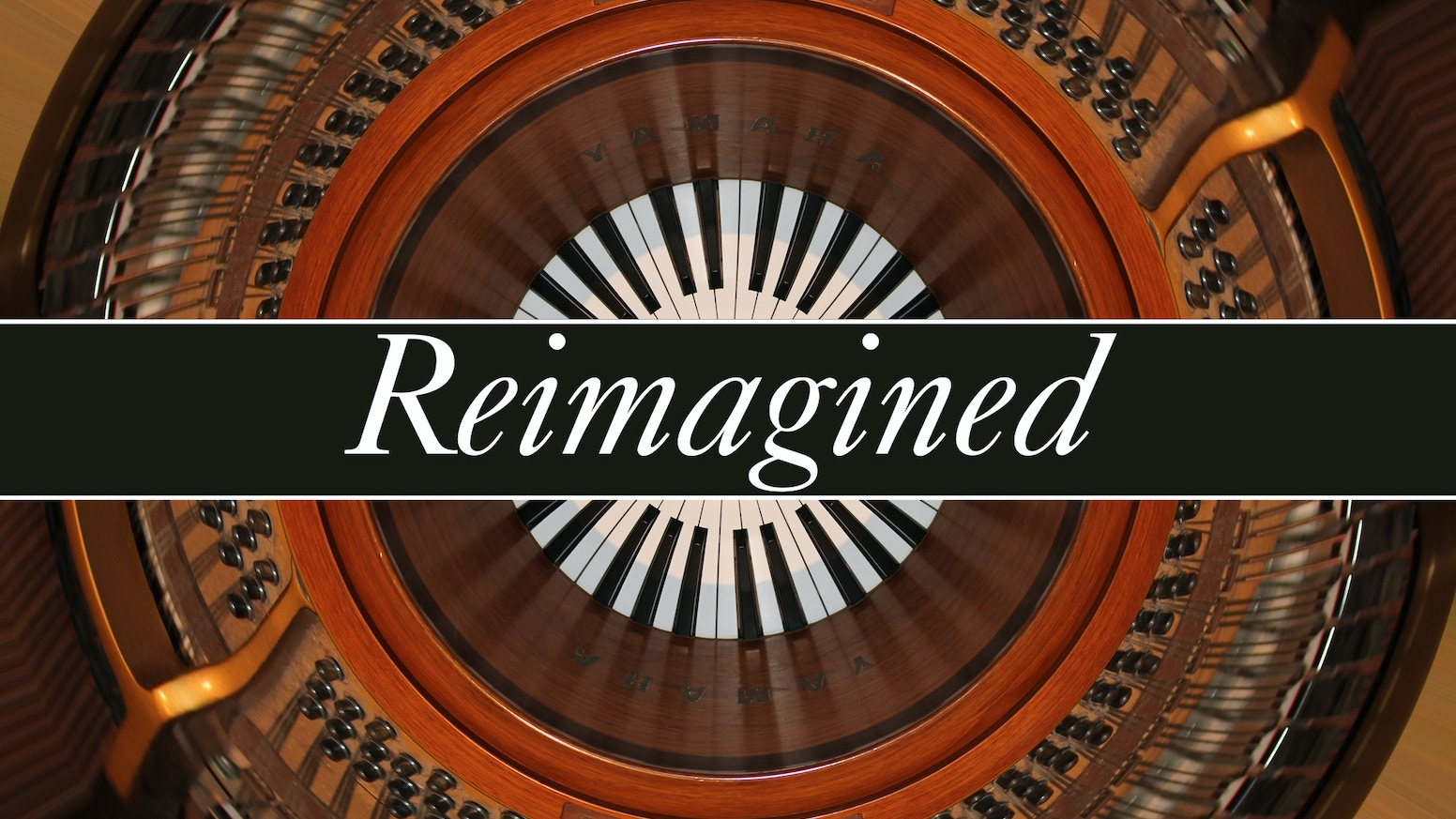 Reimagined classic hymns for a modern audience by josh for Classic jazz house