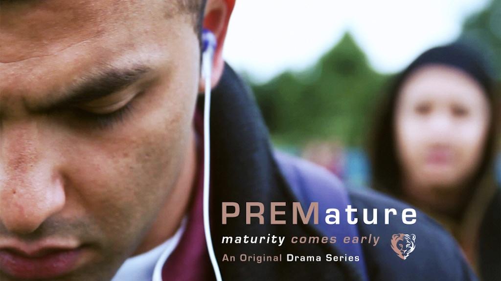 PREMature: An Original Drama Series project video thumbnail