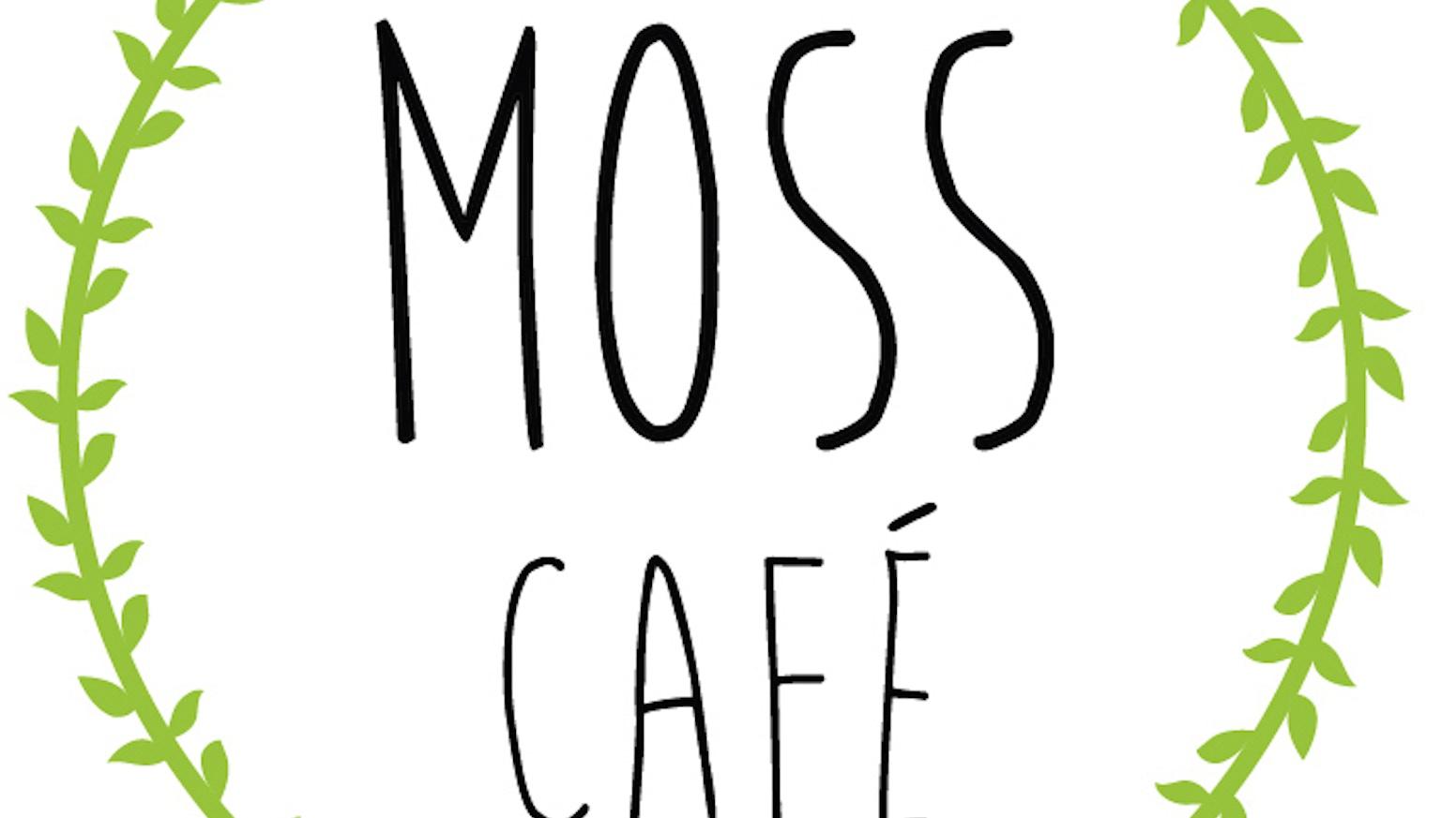 MOSS CAFE By Emily Weisberg Kickstarter