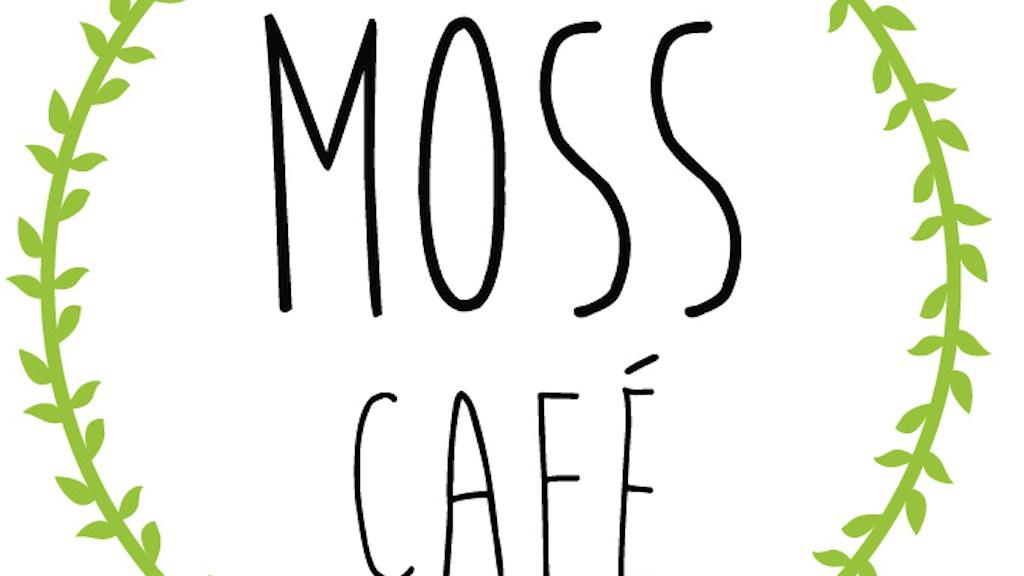 MOSS CAFÉ project video thumbnail