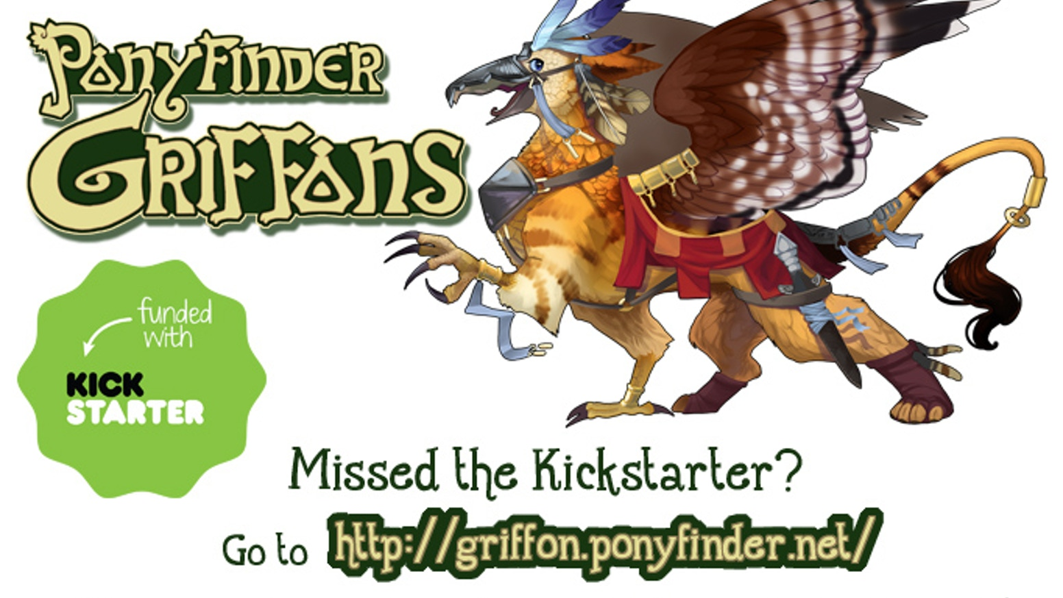 Expanding on the Ponyfinder Campaign Setting, Griffons of Everglow takes a closer look at how these majestic people work in Everglow.