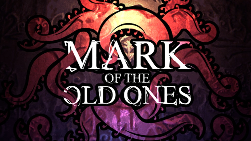 Mark of the Old Ones - a Metroidvanian adventure project video thumbnail