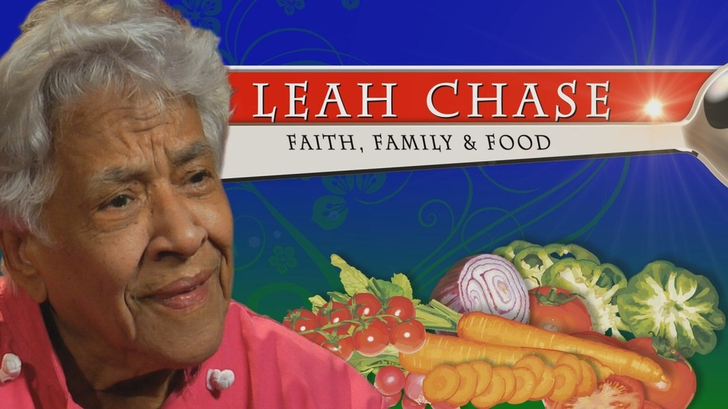 Leah Chase TV Documentary Film project video thumbnail
