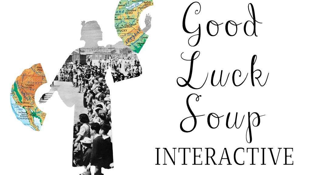 Good Luck Soup Interactive: A Transmedia Documentary project video thumbnail