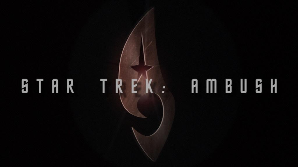 Star Trek: Ambush project video thumbnail