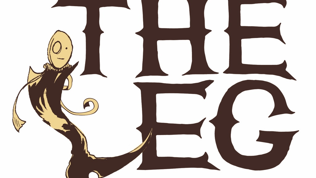 THE LEG: A Graphic Novel With a Kick project video thumbnail