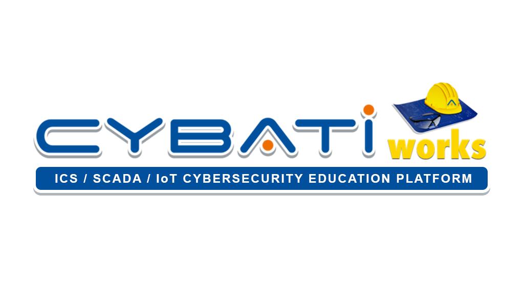 CybatiWorks - ICS/SCADA/IoT Cybersecurity Education Platform project video thumbnail