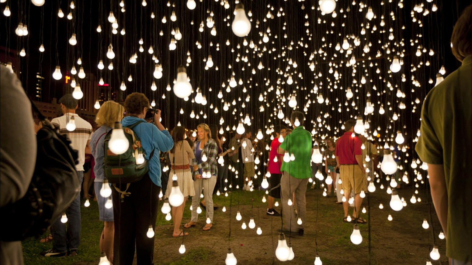Northern Spark 2017 Light Up Minneapolis On June 14th By