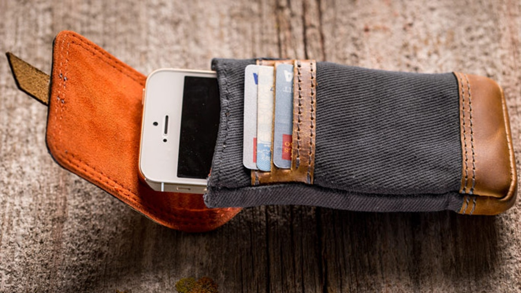 The Micro Field Bag for iPhone project video thumbnail