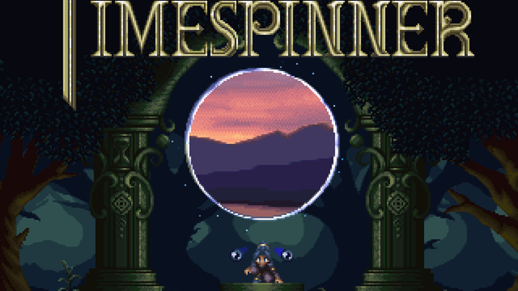 Timespinner project video thumbnail