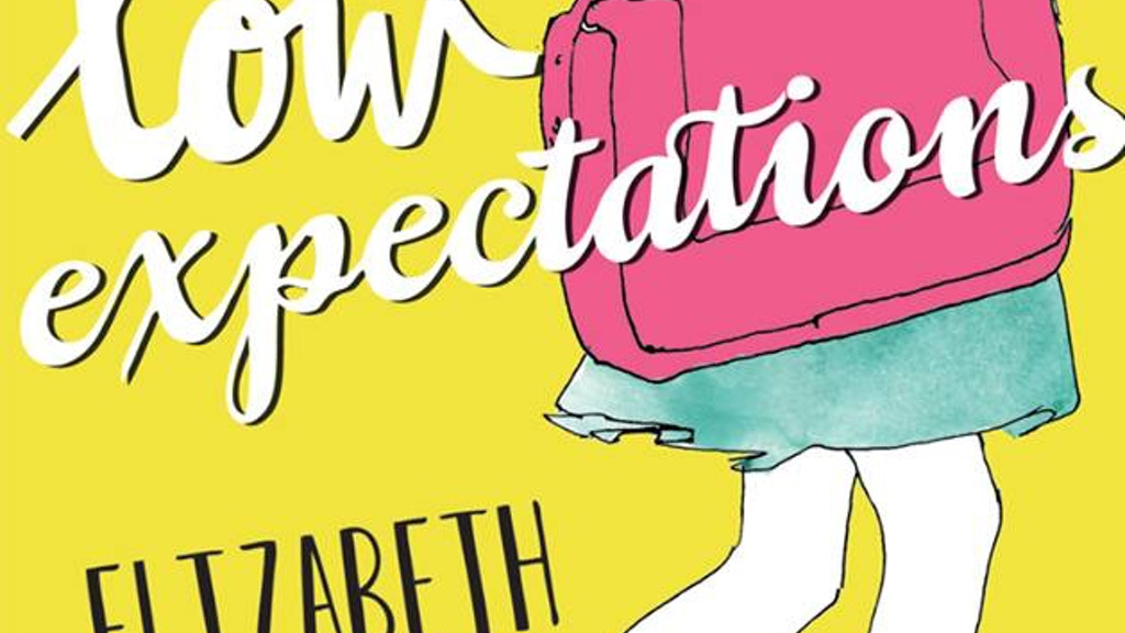 'Low Expectations' Short Film project video thumbnail