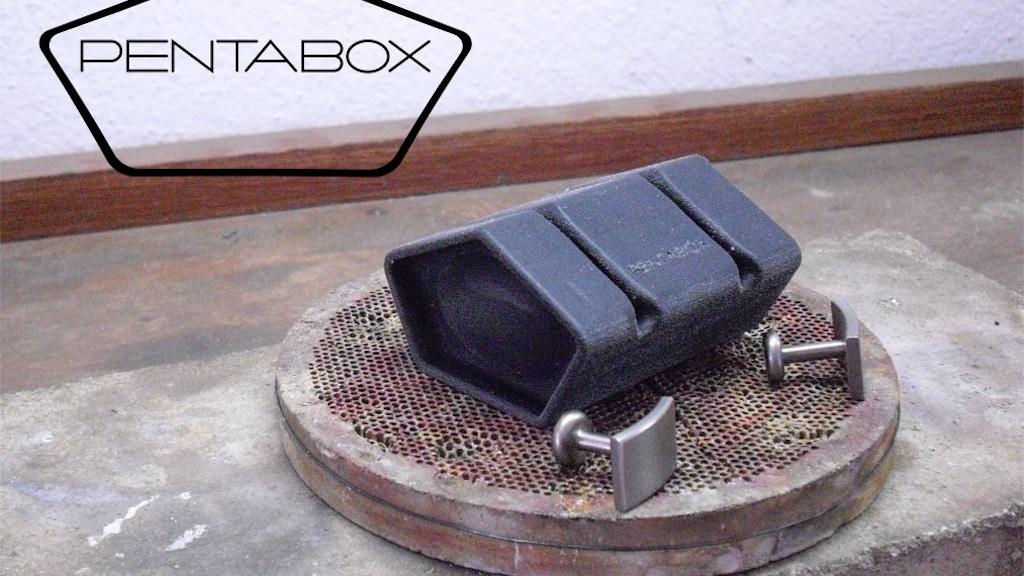 PentaBox project video thumbnail