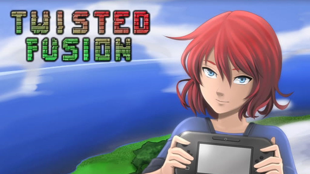 Twisted Fusion (exclusive for Wii U) project video thumbnail