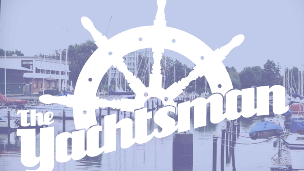 Philly's very own Tiki Bar, The Yachtsman! project video thumbnail