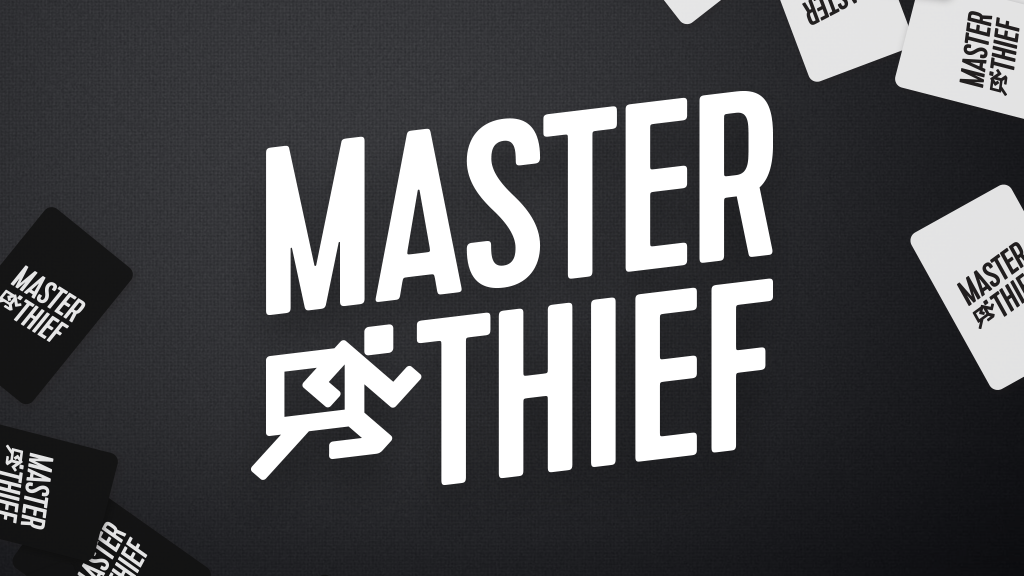 Master Thief project video thumbnail