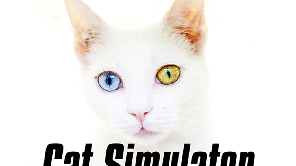 Project image for Cat Simulator (Canceled)