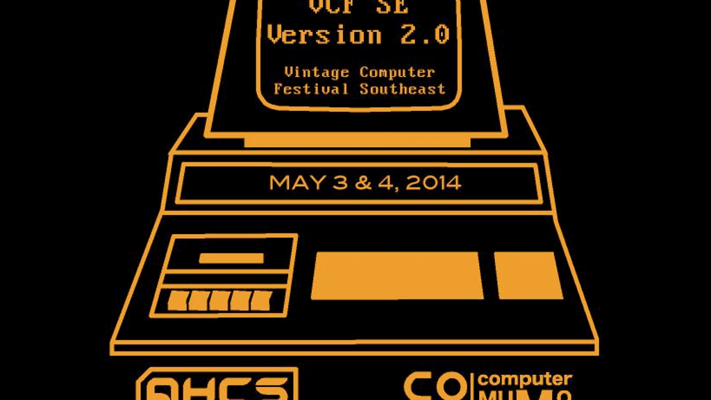 Help fund the Vintage Computer Festival Southeast 2.0! project video thumbnail
