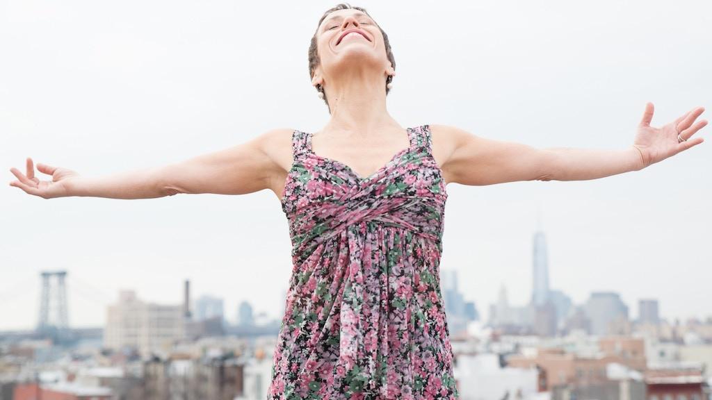 The Lori Leshner Dance Project project video thumbnail