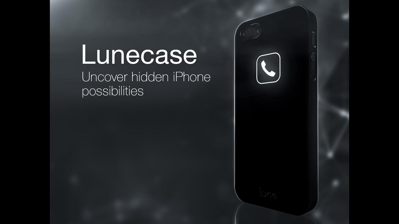 Lunecase Iphone  Plus