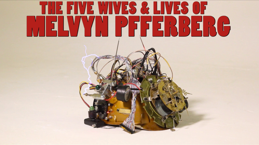 The Five Wives and Lives of Melvyn Pfferberg project video thumbnail