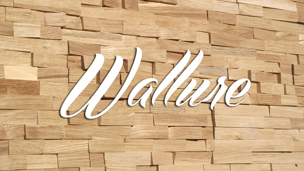 Project image for Wallure - Decorative Wall Panels