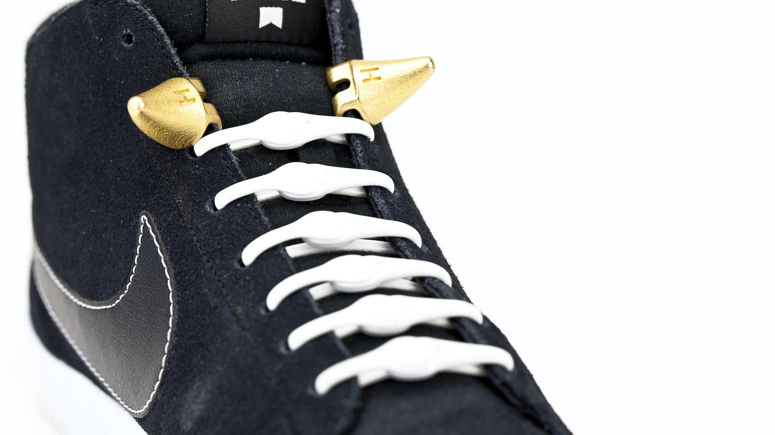 2a5db97f88e PUNGAS - Redesign your footwear by Mariquel & Gaston — Kickstarter