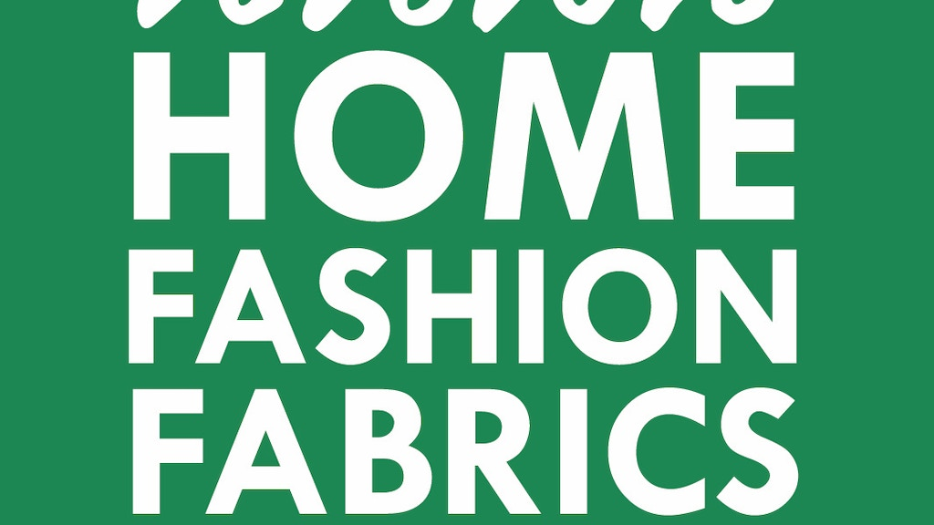 Emerald City Collection Dress by Home Fashion Fabrics project video thumbnail
