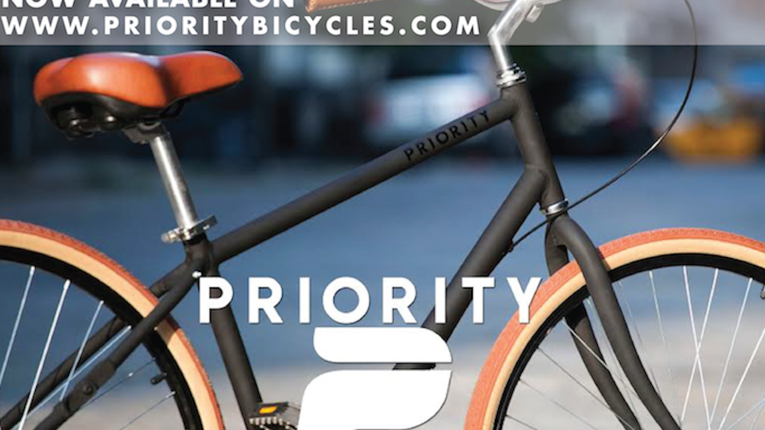 A new concept in cycling, a beautifully designed bike with smart engineering & low cost. Quality with no compromise, Priority Bicycles