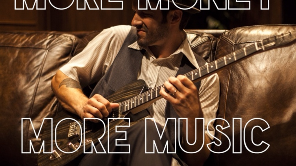 Tony Lucca's NEW Full-Length Studio Album project video thumbnail