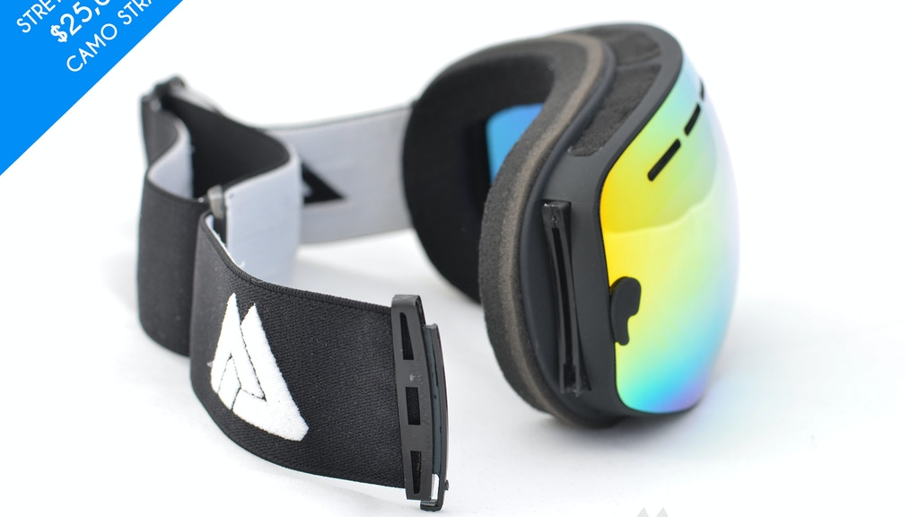 Aura Optics - Custom Vision for Action Sports project video thumbnail