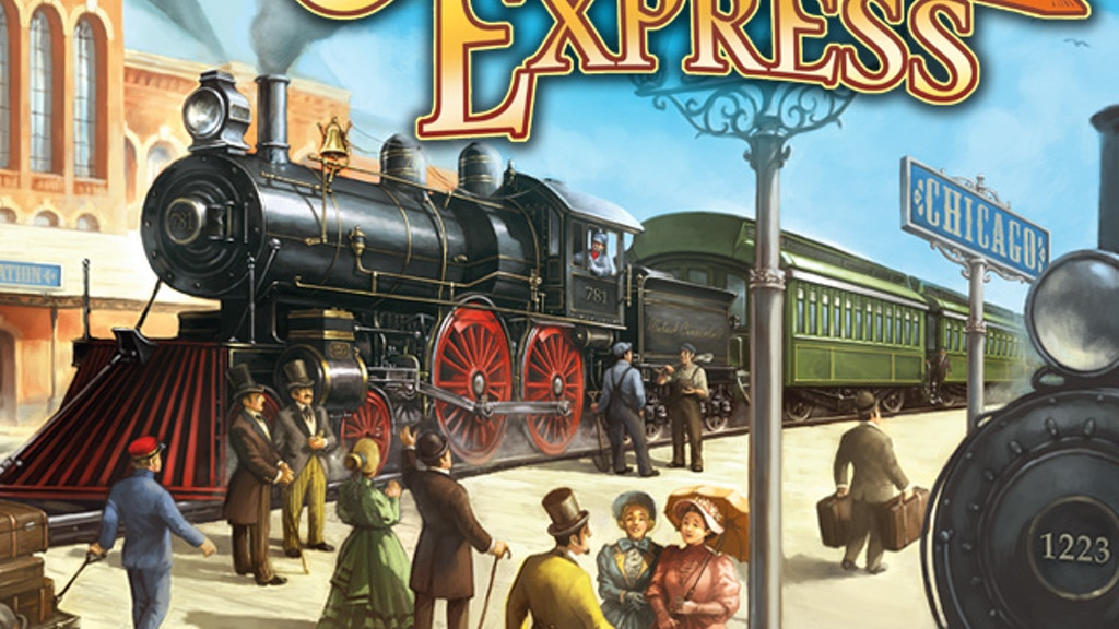 Chicago Express project video thumbnail