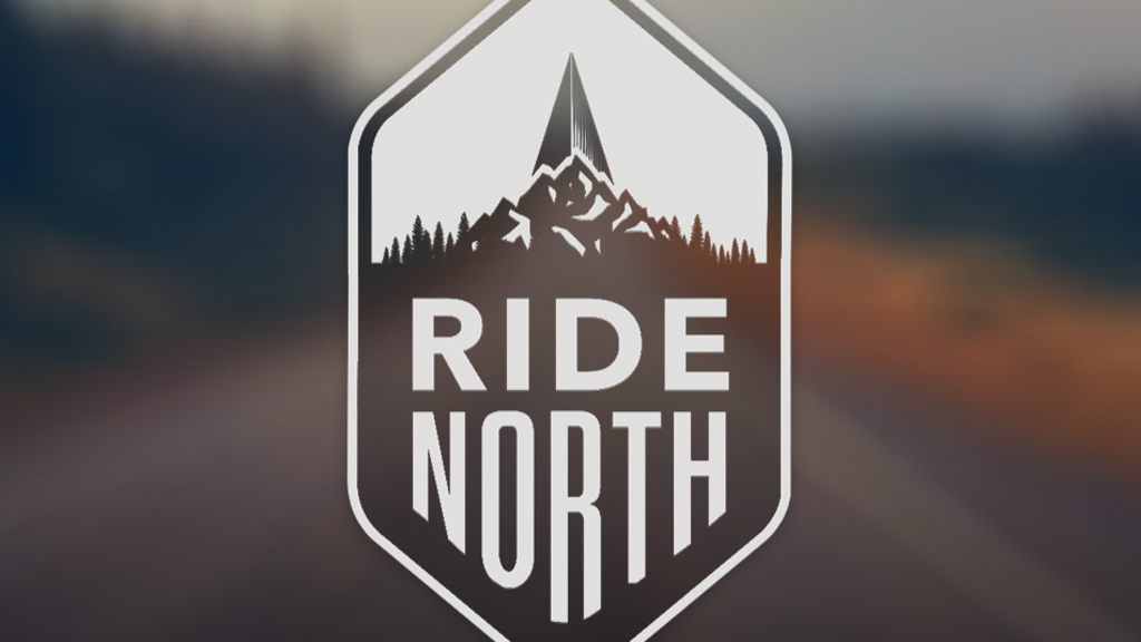 Ride North - A moto-photographic journey from SF to Alaska project video thumbnail