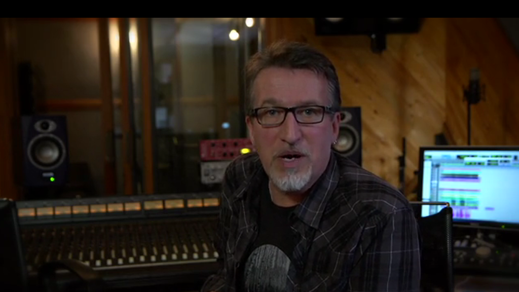 PILGRIMAGE: Steve Bell's 25th Anniversary Album Project project video thumbnail