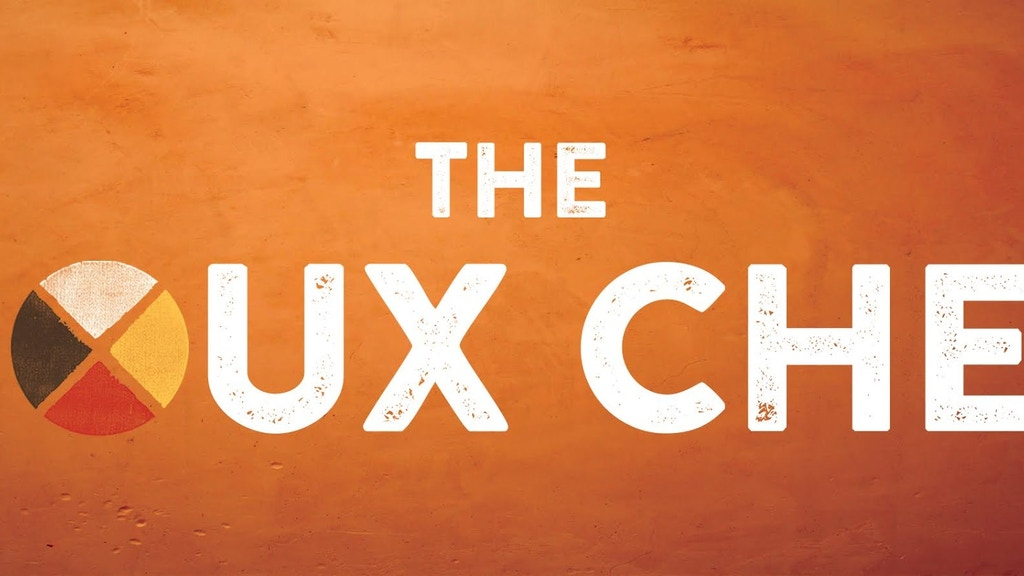 THE SIOUX CHEF: A Native American Restaurant project video thumbnail