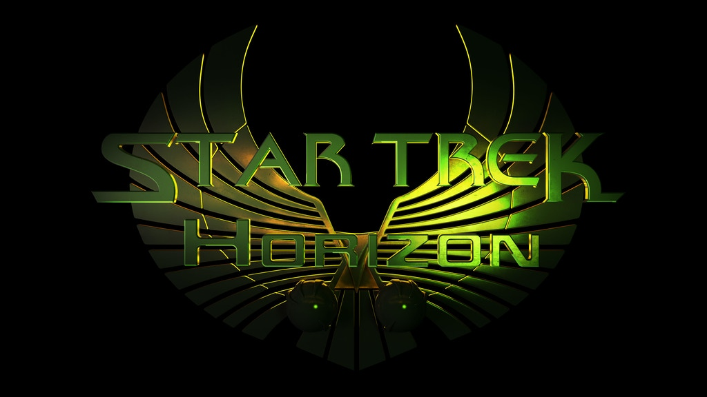Star Trek - Horizon project video thumbnail