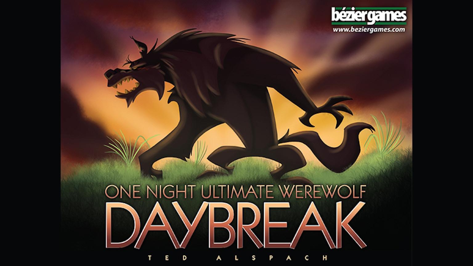 one night ultimate werewolf daybreak pdf
