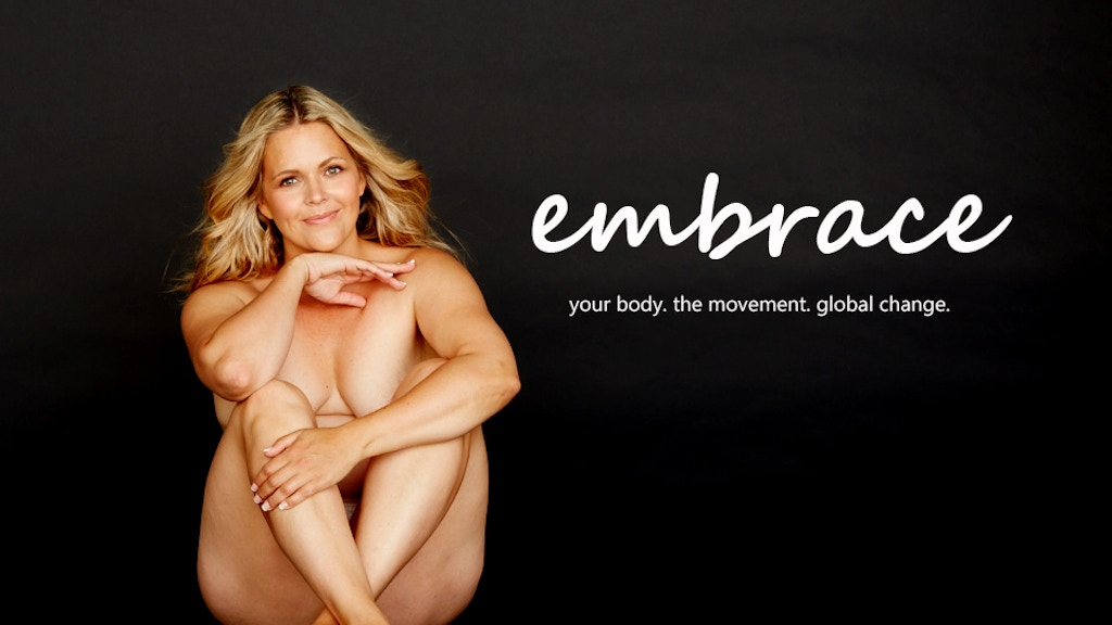 Embrace - The documentary that will create global change project video thumbnail
