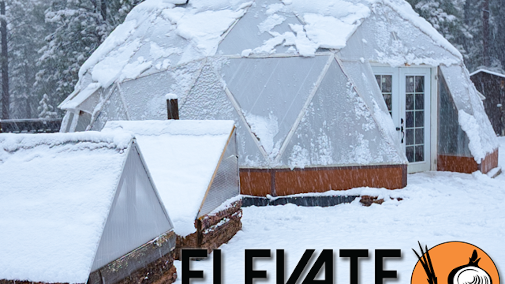 Elevate Tahoe: Food Innovations at 6,000ft. project video thumbnail