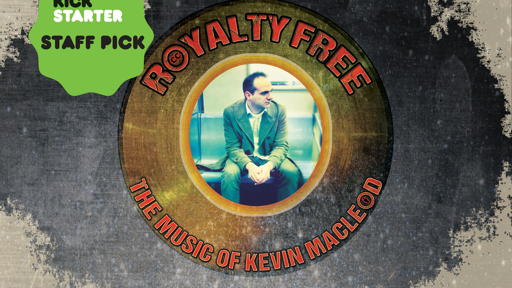 Royalty Free: The Music of Kevin MacLeod project video thumbnail