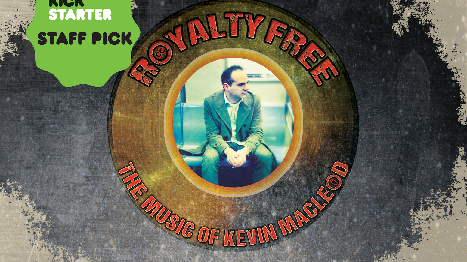 A documentary on composer Kevin MacLeod, his practice of releasing all his music for free and how he unwittingly became one of the most heard composers in the world with his work ending up in millions of videos, thousands of films, and many odd places.