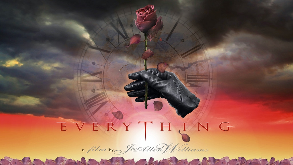 EVERYTHING project video thumbnail