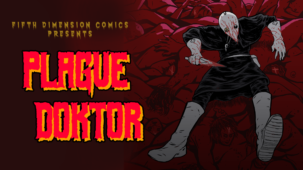 Plague Doktor: The Deluxe Edition project video thumbnail