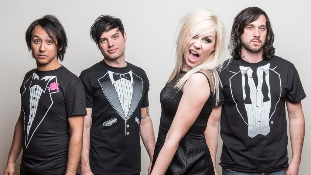 The Nearly Deads: Invisible Tonight, the Debut Album & Tour project video thumbnail