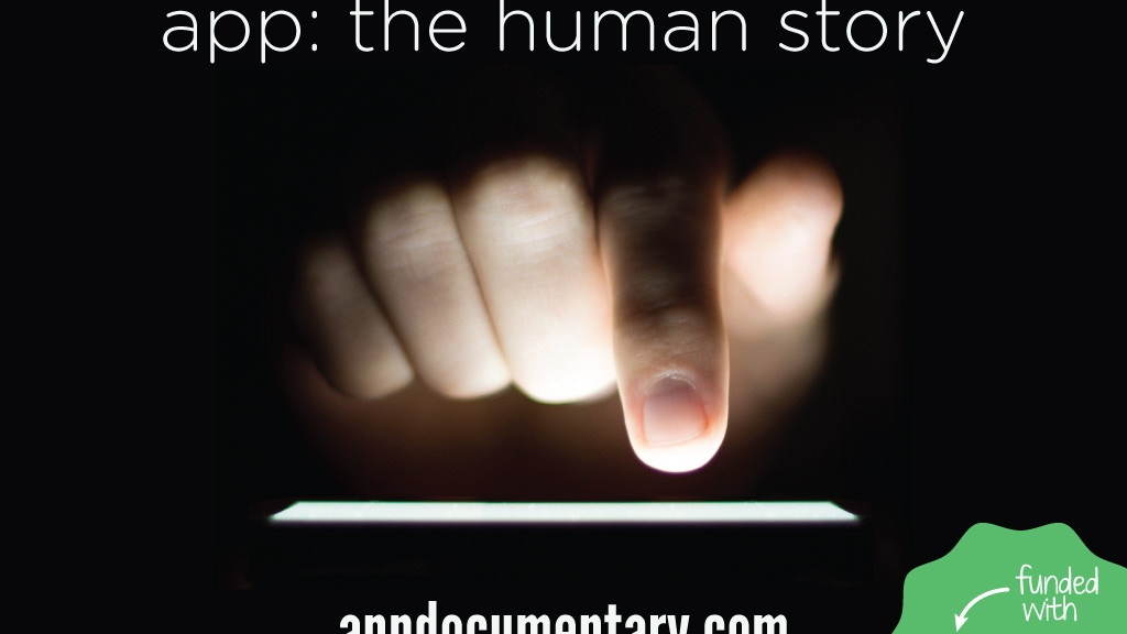 App: The Human Story project video thumbnail