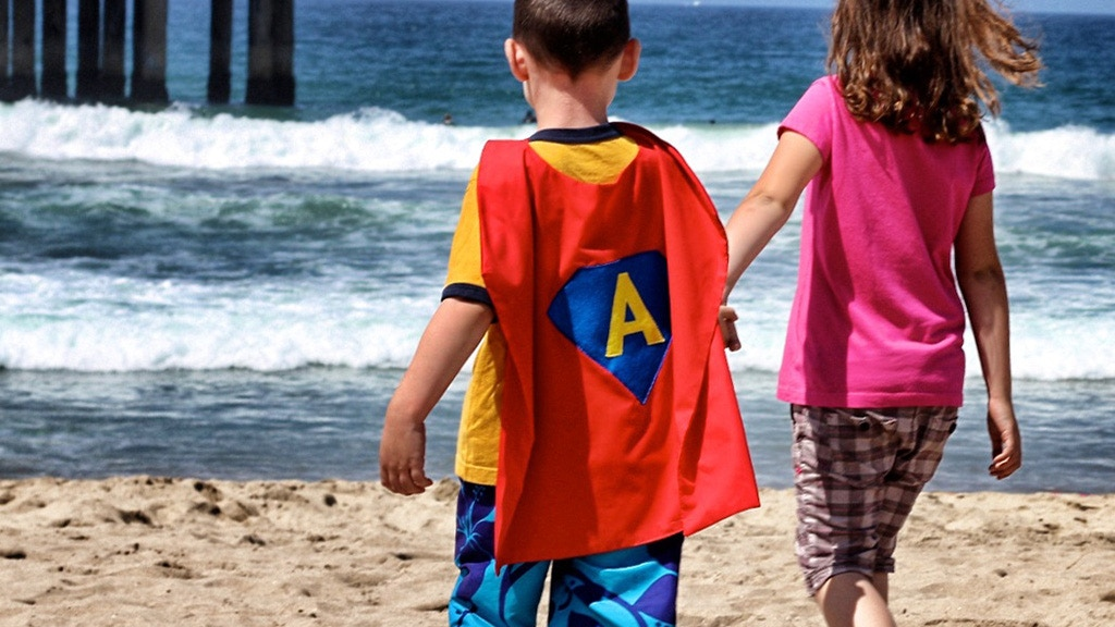 Little Hero - An Autism Documentary project video thumbnail