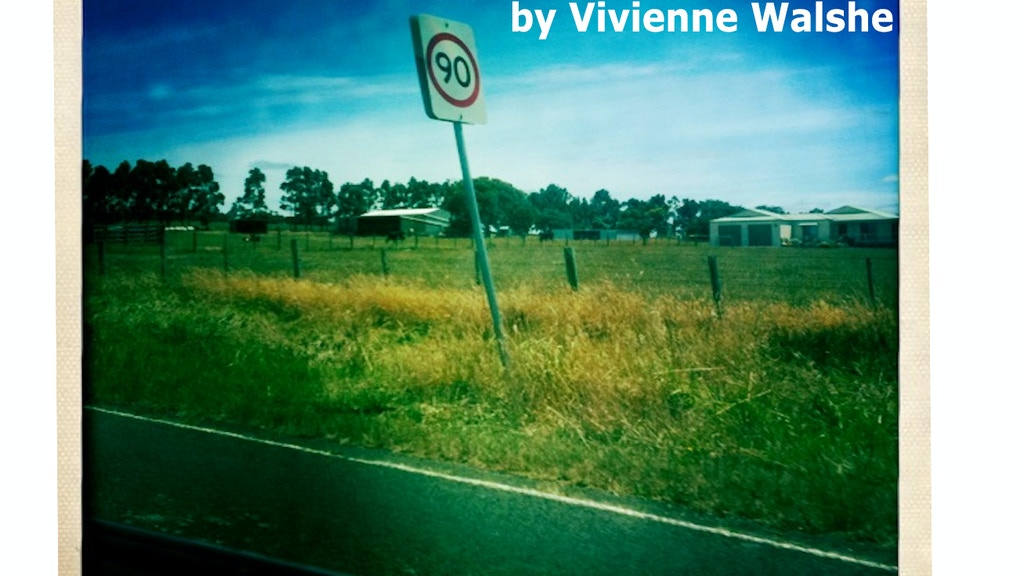 Paperbark presents THIS IS WHERE WE LIVE by Vivienne Walshe project video thumbnail