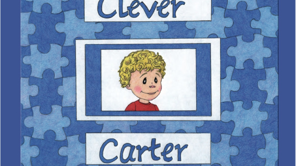 Clever Carter - A Story About Autism project video thumbnail